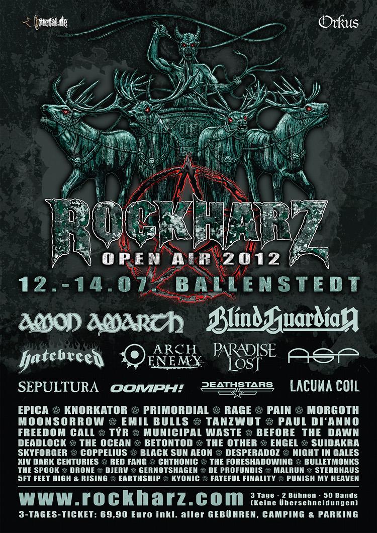 Rockharz Festival