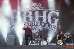 Rockharz 2019 - Donnerstag