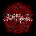 MORS PRINCIPUM EST