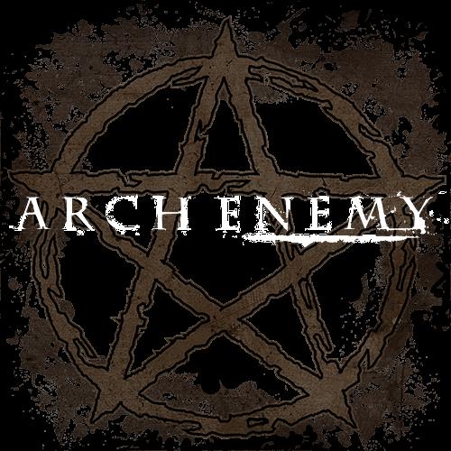 arch-enemy
