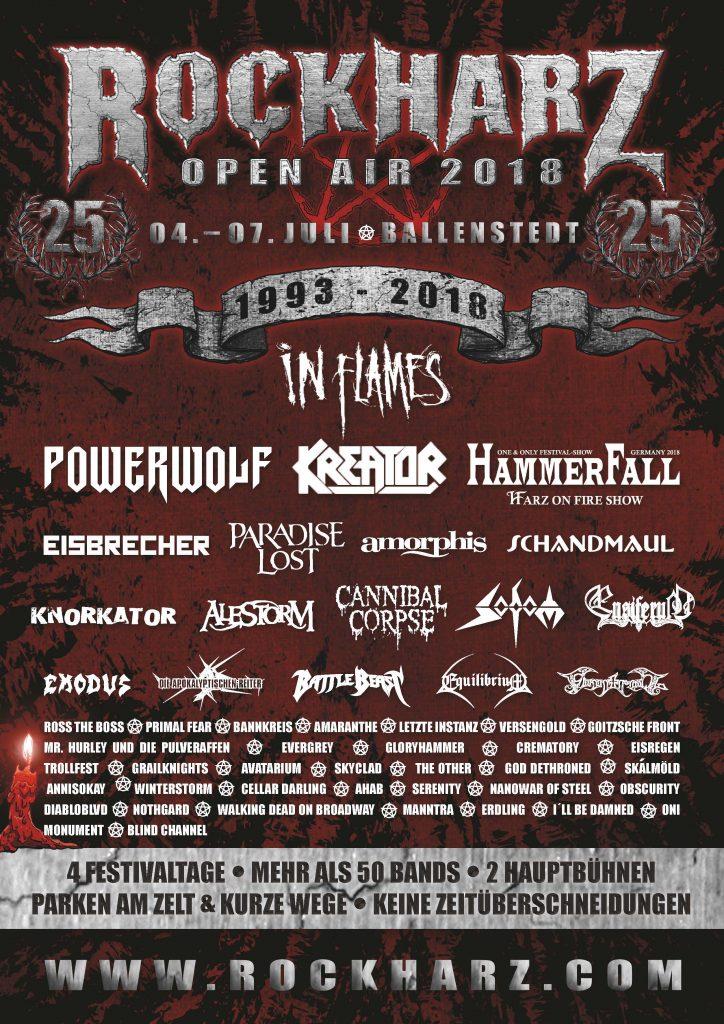 Amorphis Tour