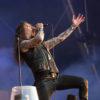 Livefoto Amorphis - Rockharz 2018