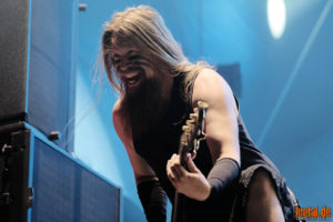 Live Foto Rockharz 2018 Ensiferum