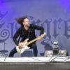 Live Foto Rockharz 2018 Evergrey