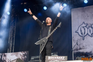Live Foto Rockharz 2018 God Dethroned