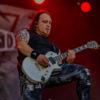 Live Foto Rockharz 2018 Nothgard