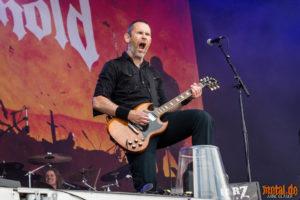 Live Foto Rockharz 2018 Skálmöld