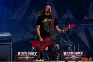 Live Foto Rockharz 2018 Sodom