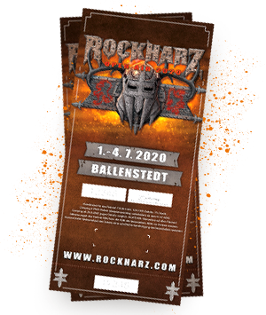 ROCKHARZ Tickets 2020