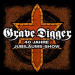 GRAVE DIGGER 40-Jahre-Jubiläums-Show